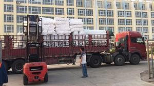 广东某电厂2016-12日订货PPS滤袋,2017-6-17发货与客户!